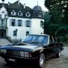 Monteverdi Sierra 1977-1978