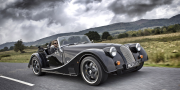 Morgan Plus 8 2012