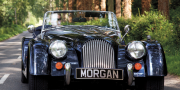 Morgan Roadster 2004