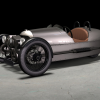 Morgan Threewheeler Concept 2010