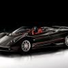 Pagani Zonda F Roadster 2006