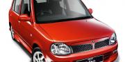 Perodua Kelisa 2001-2007
