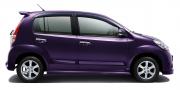 Perodua MyVi Elegance 2011