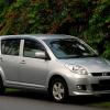 Perodua Myvi 2005
