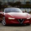 Pininfarina Alfa Romeo 2uettottanta 2010