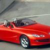 Pininfarina Alfa Romeo Dardo 1998