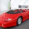 Pininfarina Ferrari Mythos 1989