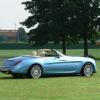 Pininfarina Rolls-Royce Hyperion 2008