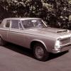Plymouth Belvedere A 990 Super Stock Race Hemi 1965