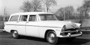 Plymouth Belvedere Suburban Wagon 1955