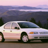 Plymouth Breeze 1996-2000