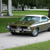 Plymouth Cuda 1974