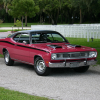Plymouth Duster 1970-1976