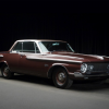 Plymouth Fury 1962