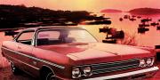 Plymouth Fury 1969
