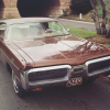 Plymouth Fury Sport 1972