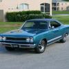 Plymouth GTX 1967-1970