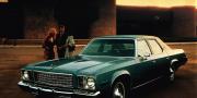 Plymouth Gran Fury 1976