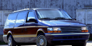 Plymouth Grand Voyager 1991-1996
