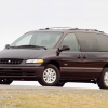 Plymouth Grand Voyager 1996-2000