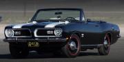 Plymouth Hemi Cuda Convertible 1969