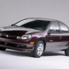 Plymouth Neon 1999-2003