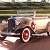 Plymouth PB Convertible 1932