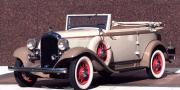 Plymouth PB Phaeton 1932