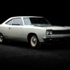 Plymouth Road Runner 1968