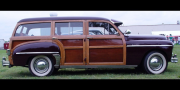 Plymouth Special Deluxe Woody 1949