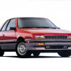Plymouth Sundance RS 1990-1994