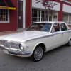 Plymouth Valiant 1963-1966