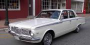 Plymouth Valiant 1963-1966