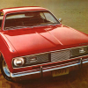 Plymouth Valiant 1967-1973
