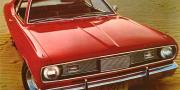 Plymouth Valiant 1967-1973