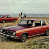 Plymouth Valiant 1974-1976