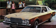 Plymouth Volare Coupe 1978