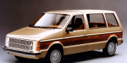 Plymouth Voyager 1984-1987