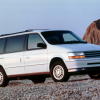 Plymouth Voyager 1991-1995