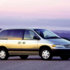Plymouth Voyager 1996-2000