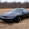 Pontiac Firebird Trans AM KITT 1982