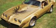 Pontiac Firebird Trans Am 1979