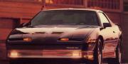 Pontiac Firebird Trans Am 1985-1990