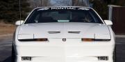Pontiac Firebird Trans Am 20th Anniversary Indy 500 Pace Car 1989