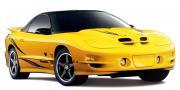 Pontiac Firebird Trans Am Collector Edition 2002