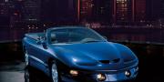 Pontiac Firebird Trans Am Convertible 1989-2002