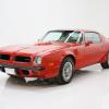 Pontiac Firebird Trans Am Super Duty 1972-1974