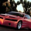Pontiac GTO Concept 1999
