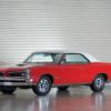 Pontiac GTO Coupe Hardtop 1966
