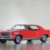 Pontiac GTO Coupe Hardtop 1967